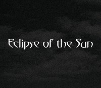 Signed a contract with Eclipse Of The Sun