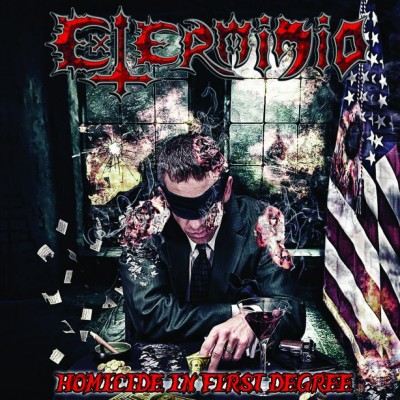 Exterminio - Homicide In First Degree [re-release] (2014)