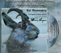 Kai Grimmsberg / In7ergAlA,ct1n3n Kei7T¤ / Vox Impia