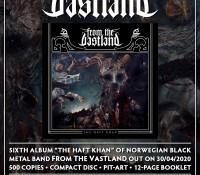 From The Vastland - The Haft Khan