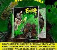 Fucker - Dichlofos
