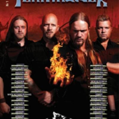 Magazine - Terroraiser # 65 (2016)