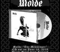 Molde - The Messenger
