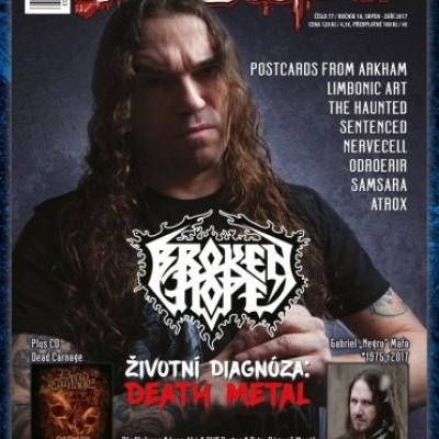Magazine - Parat # 77 (2017)