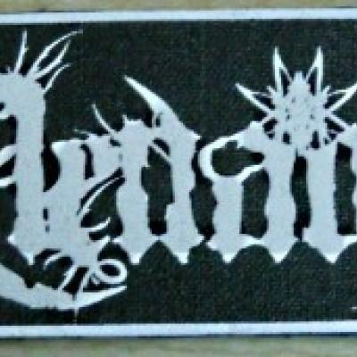 Patch - Aenaon (Logo)