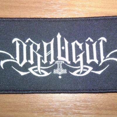 Patch - Draugul (Logo)