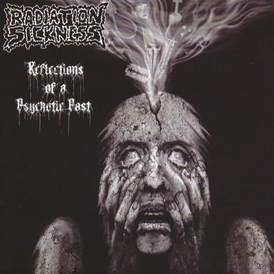 Patch - Radiation Sickness