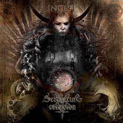 Serpentine Creation - Incest [ep] (2016)