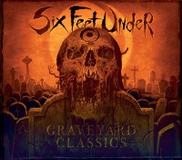 Six Feet Under - Graveyard Classics I-II-III-IV